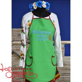 Apron Mother IN-1011
