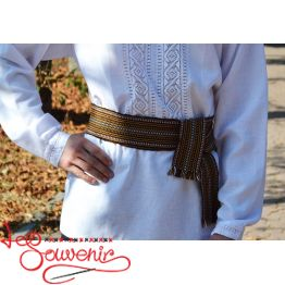 Embroidered Belt CK-1005