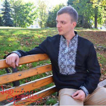 Вышиванка Николай VH-1096