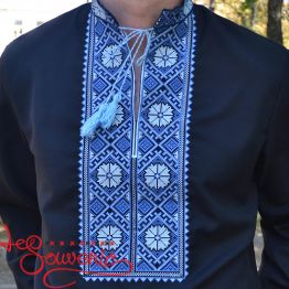Men's Embroidery VH-1097