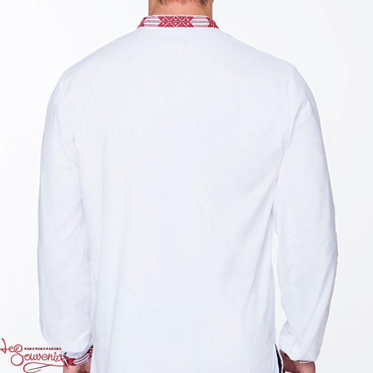 9d51cfb0b41851 Вишита сорочка Полум'яна VH-1113, купити у Київ,Запоріжжя,Миколаїв ...