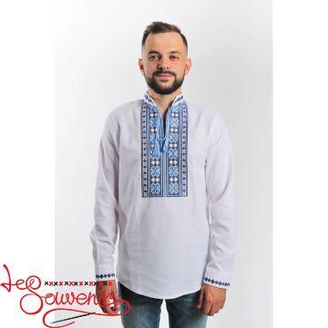 Embroidery Oriy Blue VH-1118