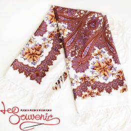 Colored Shawl UH-1005