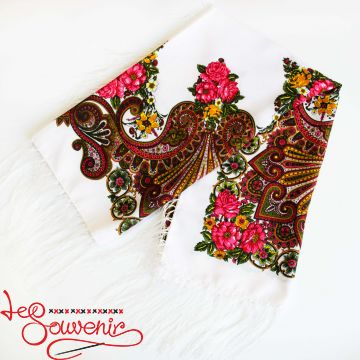 Colored Shawl UH-1006