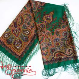 Colored Shawl UH-1036