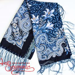 Colored Shawl UH-1038