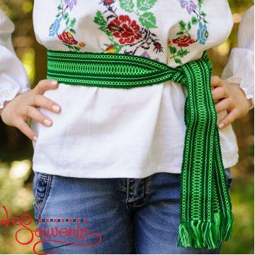 Embroidered Belt KIP-1003