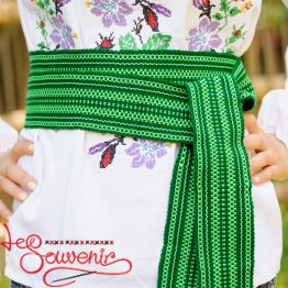 Embroidered Belt KIP-1004