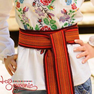 Embroidered Belt KIP-1006