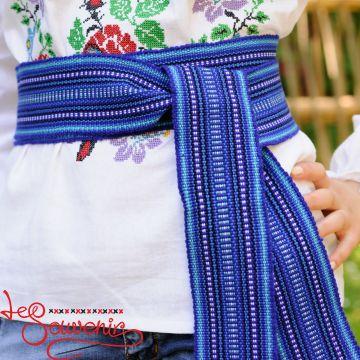 Embroidered Belt KIP-1007