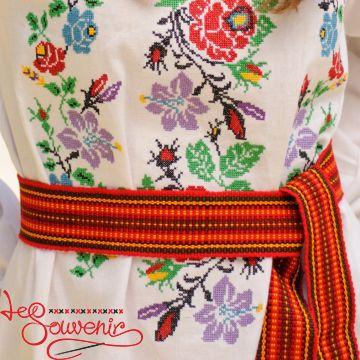 Embroidered Belt KIP-1008
