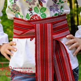 Embroidered Belt KIP-1009