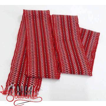 Embroidered Belt KIP-1055