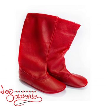 Red Boots VVV-1002