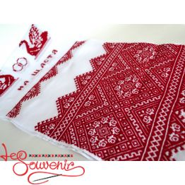 Embroidered Wedding Towel VR-1004