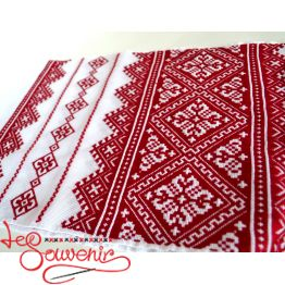 Embroidered Wedding Towel VR-1005