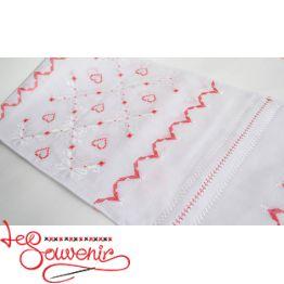 Вышитое полотенце Свадебное VR-1021