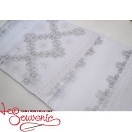 Embroidered Towel VR-1022