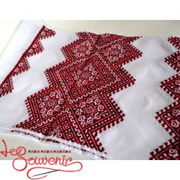 Embroidered Towel VR-1023