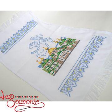 Towel for Easter Basket VR-1036