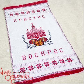 Полотенце Пасхальное VR-1056
