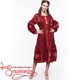 Dress Vasylyna VSU-1020