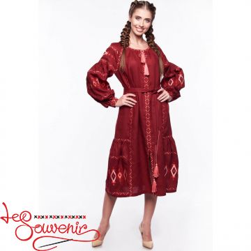 Dress Vasylyna VSU-1020