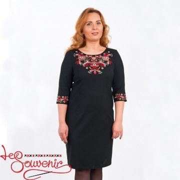 Сукня Квітка Петриківська VSU-1025