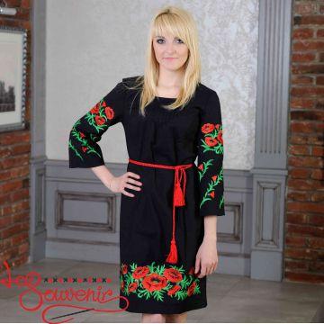 Платье Маковая Роса VSU-1027