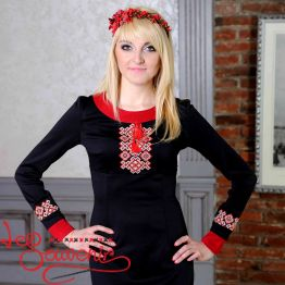 Dress Malanka VSU-1029