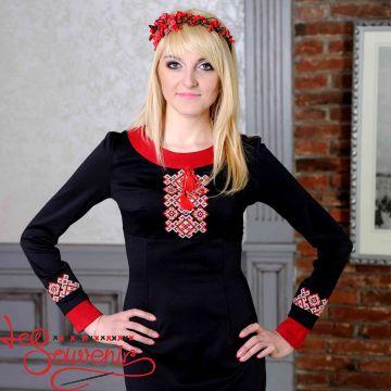 Сукня Маланка VSU-1029