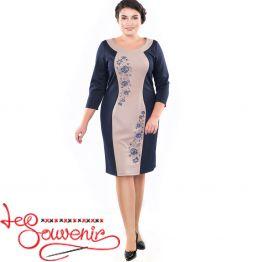 Платье Вела VSU-1038