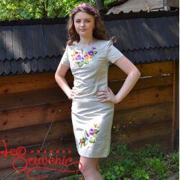 Платье Братчики VSU-1062