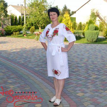 Платье С бабушкиного сундука VSU-1085