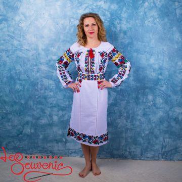 Вишита сукня Мальва VSU-1094