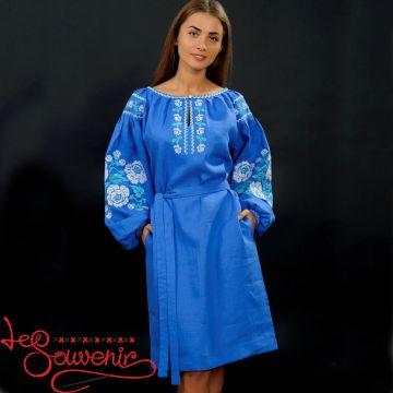 Вишита сукня Макова Грація VSU-1109