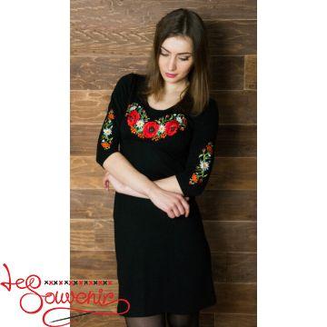 Сукня Маковий цвіт VSU-1150