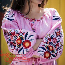 Вишита сукня Сона VSU-1161