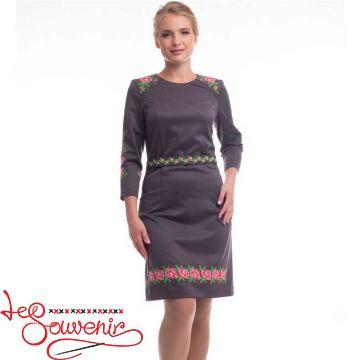 Вишита сукня Меланія VSU-1162