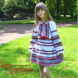Children's Skirt DPS-1018