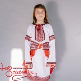 Костюм Рибка червоний DVK-1013