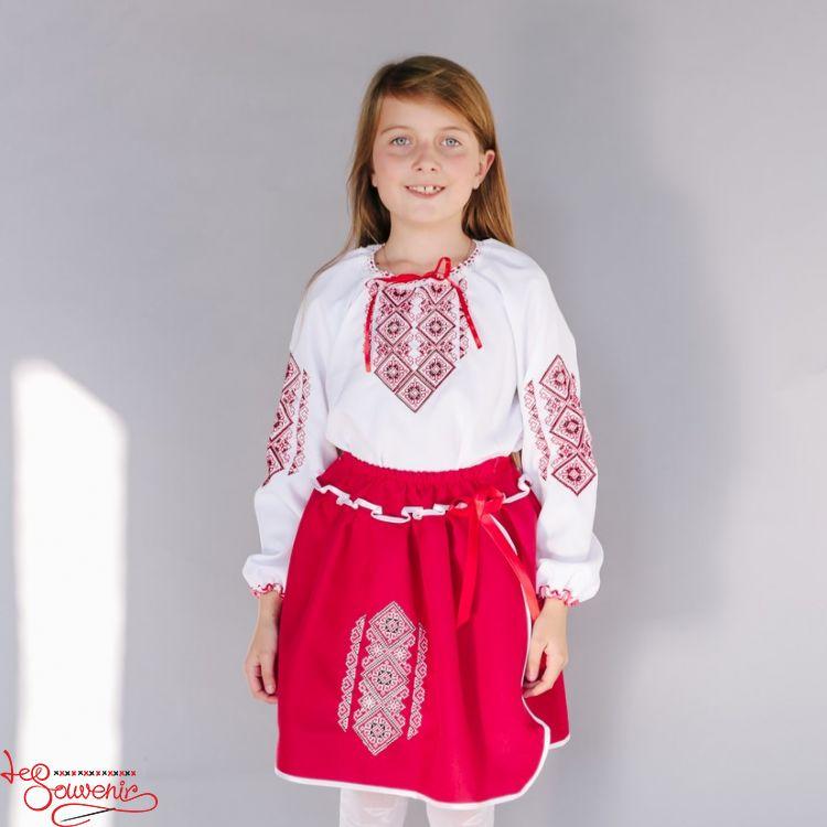 Костюм Вишитий DVK-1015 8124dfee82a29
