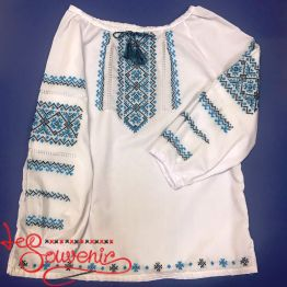 Embroidery Traditional DVS-1004