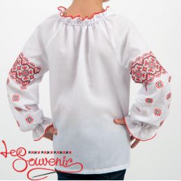 Embroidery Pattern DVS-1013