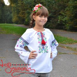 Embroidery Galician Beauty DVS-1014