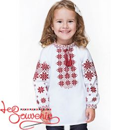 Embroidery Flaming DVS-1027