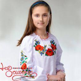Вишиванка Українські барви DVS-1028