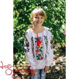 Embroidery Flower DVS-1030