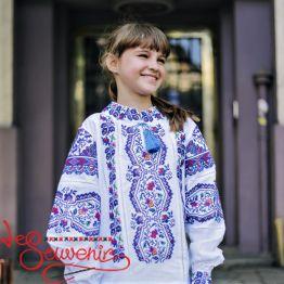 Вишиті сорочки для дівчинки гуртом та в роздріб купити у Київ ... e92858bbb7880
