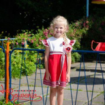 Сукня ткана VSS-1004